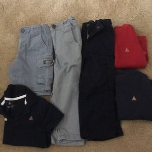 Gap Bundle 2T